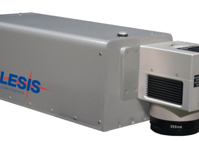 UVC laser